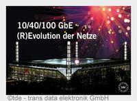 Energiegeladen in Köln: tde und Technologiepartner demonstrieren 40 GbE-Datenübertragung über 400 Meter im RheinEnergieSTADION