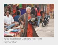 """Filmreif durch Indien mit Enchanting Travels:   Rundreise zu """"Best Exotic Marigold Hotel 2"""" - Kinostart am 2. April 2015"""