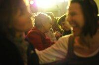 Gefühle als Kraft- das Pfingstfestival im ZEGG