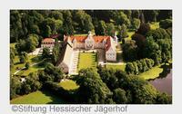 Saisonstart im Hotel Jagdschloss Kranichstein