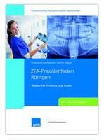 Spitta bringt neues Fachbuch ZFA-Praxisleitfaden Röntgen auf den Markt