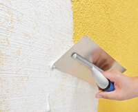 """Ardex verstärkt das """"Team"""": vier neue Wandspachtelmassen für perfekt glatte Flächen"""