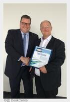 DeskCenter und Insight schließen Kooperation im Bereich Software Asset Management