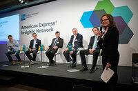 American Express Insights Network: Die Zukunft von Mobile Commerce