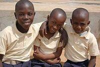 Togo: Kantine für hungrige Schüler