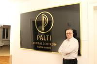 Offizielle Neueröffnung des Palti Dentalzentrums in Baden-Baden