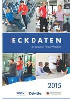 Eckdaten 2015: Deutscher Fitnessmarkt bricht erneut Rekorde