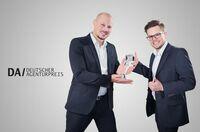 trendmarke GmbH Stuttgart gewinnt den Deutschen Agenturpreis