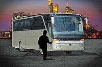 Dittmeier warnt: Reisebusdiebstähle - möglicherweise eine neue Serie