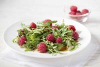 Mit wenigen Zutaten schnell kreative Salate zubereiten