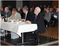 Leistungssingen des Chorverbandes Rheinland-Pfalz