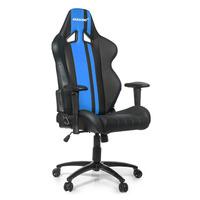 Neu bei Caseking: Die neue Gaming-Chair-Serie Rush von AKRACING mit hochwertigem PU-Leder und ergonomischem Design