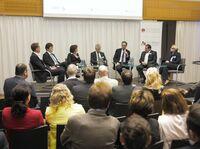 Das leistet die Fitness-/Gesundheitsbranche - Parlamentarischer Abend in Berlin