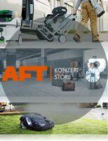 AFT eröffnet Berlins ersten Maschinen-Premium-Store in Berlin