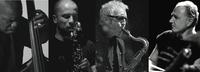 High octane jazz quartet SWITCHBACK