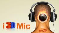 Spektakuläre Audioaufnahmen in 3D: Das MicW i3DMic Pro ermöglicht flexibles binaurales Aufnehmen für einen räumlichen Höreindruck