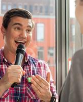 Tim Christopher Gasse: Experte für moderne Kommunikation