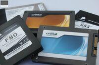 Auch polnische SSDs sind gut ...