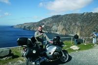Auf Classic Bikes durch Irland