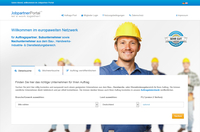 Neuigkeiten für europaweite Subunternehmer, Generalunternehmer und Auftragspartner.