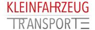 kleinfahrzeugtransporte.com - ab sofort in ganz Europa