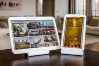 Hotels in Zürich setzen auf digitalen Concierge - Zürich Tourismus stattet Häuser mit SuitePads aus