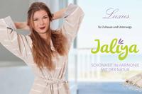 Jaliya - BLEIBEN SIE BEGEISTERT