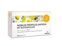 NOBILIN PROPOLIS-KAPSELN MIT BLÜTENPOLLEN