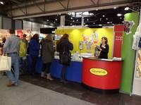 Erfolgreicher Messeauftritt: ÖKOTOPIA Verlag mit Trendthemen auf der Leipziger Buchmesse  2015