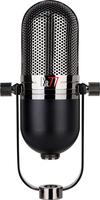 Dynamisches Bühnenmikrofon MXL CR77: Modernste Technik im robusten Vintage-Gewand