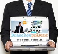 Branchenpräsenz bietet professionelle Internet-Dienstleistungen aus einer Hand