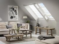 Mit Sonnenschutz mehr Wohngefühl im Dachgeschoss