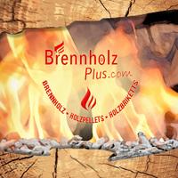 BrennholzPlus - Umweltfreundlich heizen mit Komfort