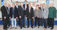 Verbandstag im Chorverband Rheinland-Pfalz