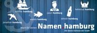 Eine feine Adresse im Internet: Der eigene Name unter der Hamburg-Domain