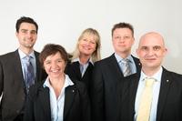 Die bredent group: Team Österreich stellt sich vor