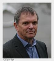 automotiveIT-Forum 2015: Rainer Schrapel über die moderne Produktionssteuerung bei Daimler