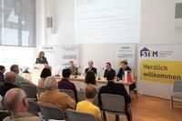 STUTTGARTER IMMOBILIEN MESSE am 18. und 19. April 2015  im Haus der Wirtschaft in Stuttgart