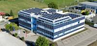 Nachhaltigkeit schont Umwelt und Produktion
