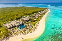 Adrenalinkick mit Luxus:   Neue Kitesurfing-Pakete vom St. Regis Mauritius Resort und Club Mistral