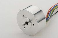 Geräuscharme Brushless Motoren: Schweizer Electromag fertigt für Einsatz in der Medizintechnik