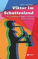 "Premierenlesung ""Viktor im Schattenland"" am 29.4.2015 in Langenberg (Velbert)"