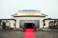 Abiball in der Columbiahalle