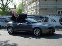 SmartTOP Zusatz-Verdecksteuerung für Alfa Romeo Spider im neuen Design