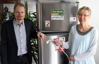 Mikrokredite helfen Familien aus der Energiearmut