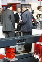 BST ProControl erfüllt höchste Standards auf Kunststoffmesse in Florida