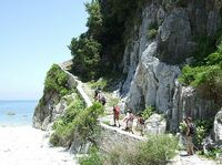 Griechenland: mediterrane Wanderparadiese
