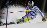 Lauftreff mit Skistar Fritz Dopfer
