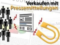 Webinar: Verkaufen mit Pressemitteilungen