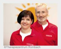 "Therapiezentrum Rombach Regensburg – ""ICF-CY-konkret"" Seminar"